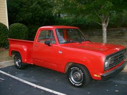 TheRebelCowboy87 1972 Dodge D150 Club Cab