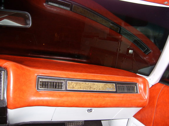 Another 619chevy 1973 Chevrolet Impala post... - 10769428