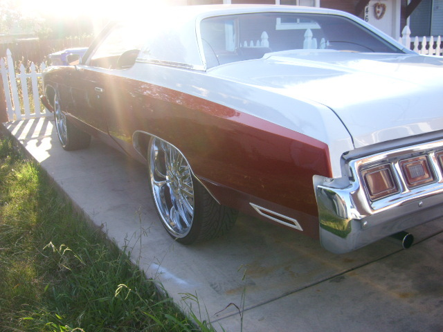 Another 619chevy 1973 Chevrolet Impala post... - 10769434
