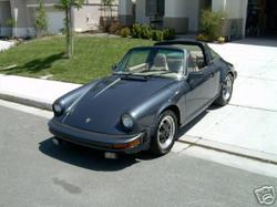 cadrmns 1982 Porsche 911