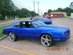 BIGGDOOMs 1984 Chevrolet Monte Carlo
