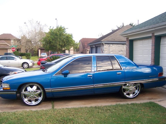 3rdcoastg 1994 buick roadmaster specs photos. Cars Review. Best American Auto & Cars Review