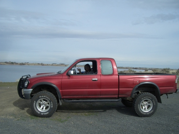 Another vbsystemz 1995 Toyota Tacoma Xtra Cab post... - 10770063