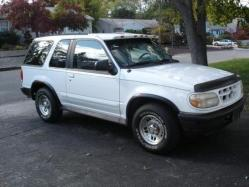 killswitchfan134 1995 Ford Explorer Sport