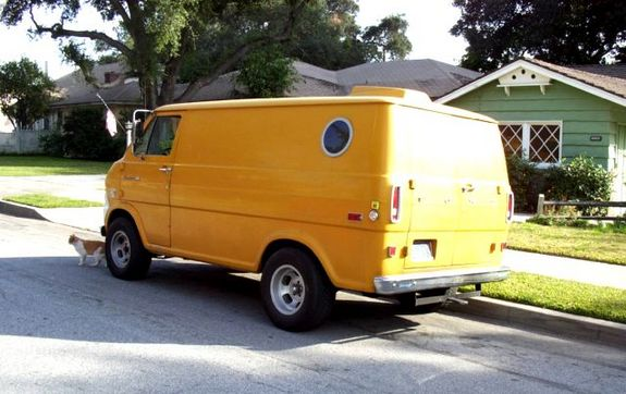 binkyturbo 1972 ford econoline e150 passenger specs photos modification info at cardomain. Black Bedroom Furniture Sets. Home Design Ideas
