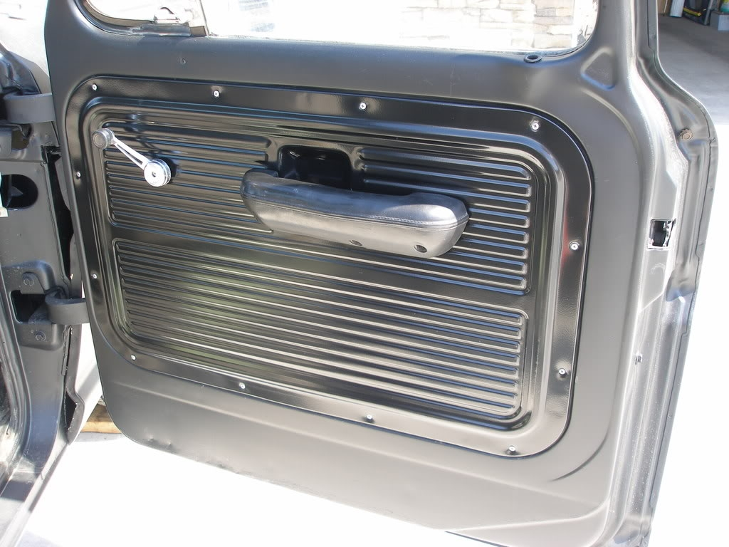 Another lowfat56 1969 Ford F150 Regular Cab post... - 10770987