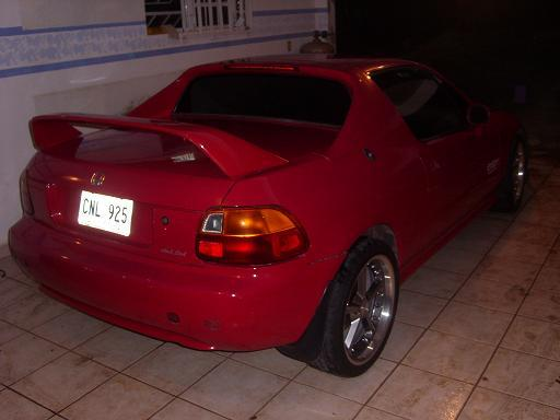 Another blitz_body 1993 Honda del Sol post... - 10771449