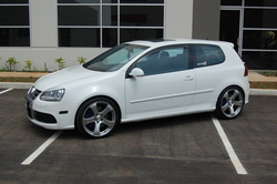 Grimey-1s 2008 Volkswagen R32