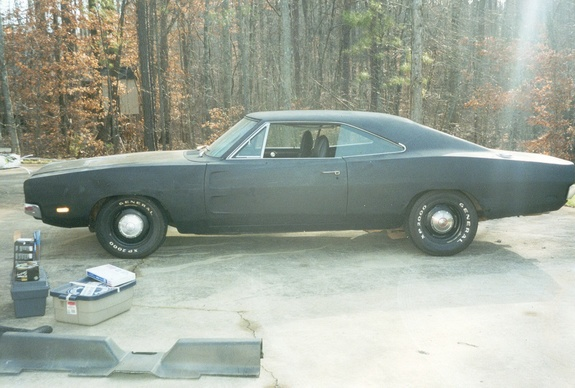Another A34Charger 1969 Dodge Charger post... - 10772084