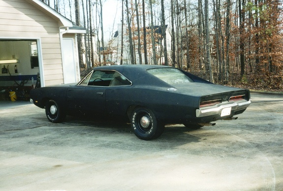 Another A34Charger 1969 Dodge Charger post... - 10772085