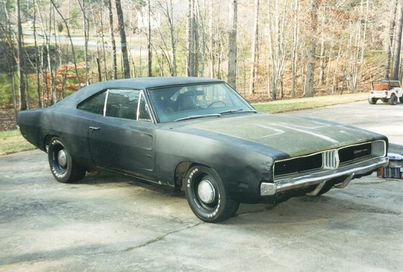 Another A34Charger 1969 Dodge Charger post... - 10772086