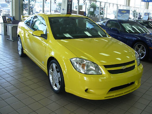 Another ssmrico 2007 Chevrolet Cobalt post... - 10776686