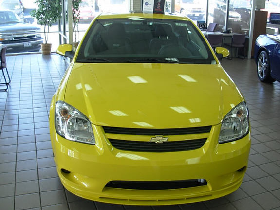 Another ssmrico 2007 Chevrolet Cobalt post... - 10776692