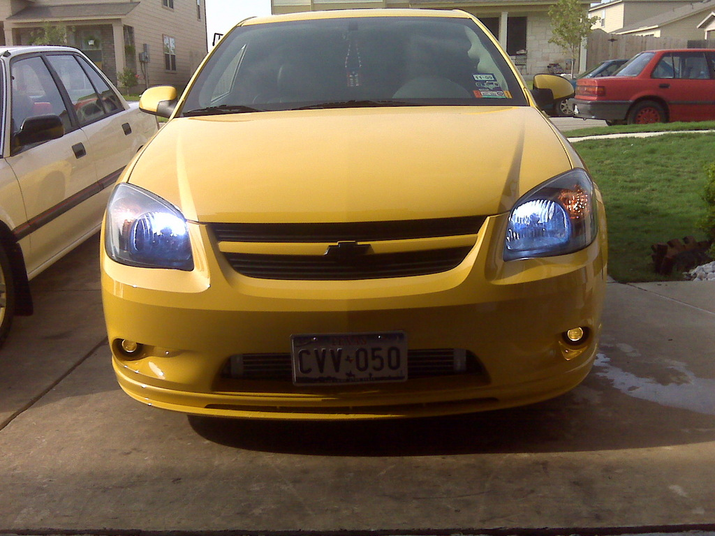 Another ssmrico 2007 Chevrolet Cobalt post... - 10776745