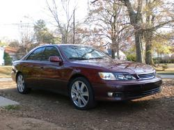reecewatsons 2000 Lexus ES