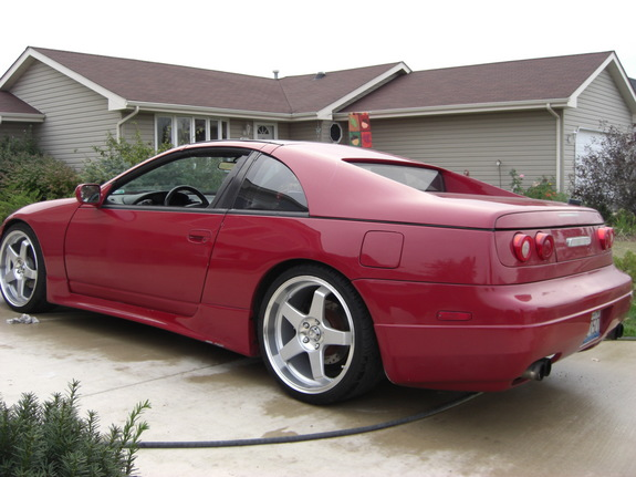 Looking For Body Kit Add On S Page 2 Nissan Forum