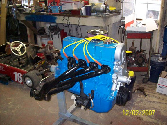 ford race engines for sale