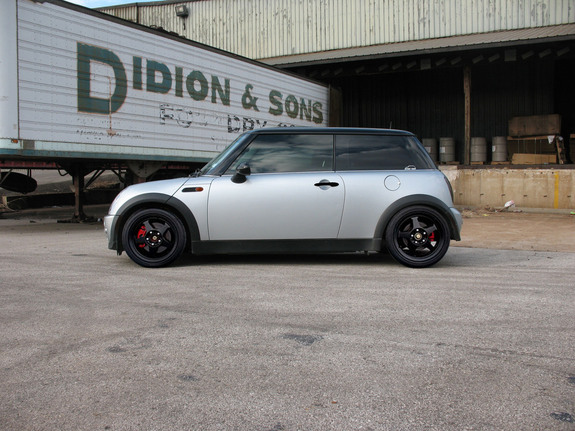 Another Sil3ncer7 2003 MINI Cooper post... - 11006102