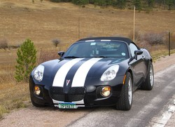 Pirate60 2007 Pontiac Solstice