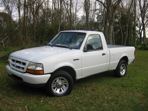 gheensboy 1999 Ford Ranger Regular Cab 10778578