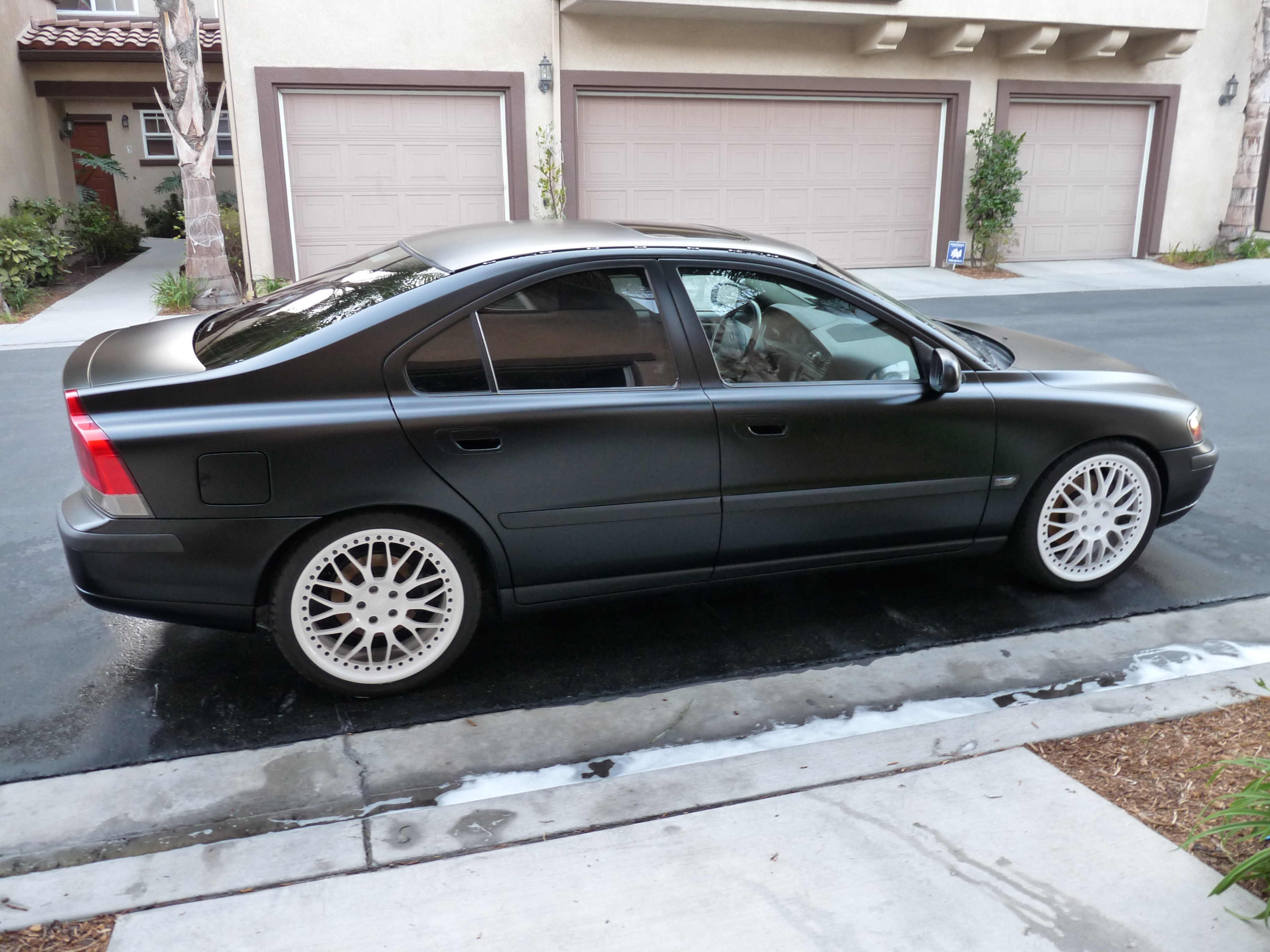 Chillidawg40 2002 Volvo S60