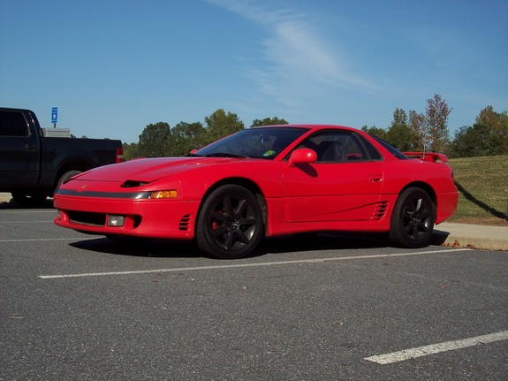 Another bad69baja 1993 Mitsubishi 3000GT post... - 10809101