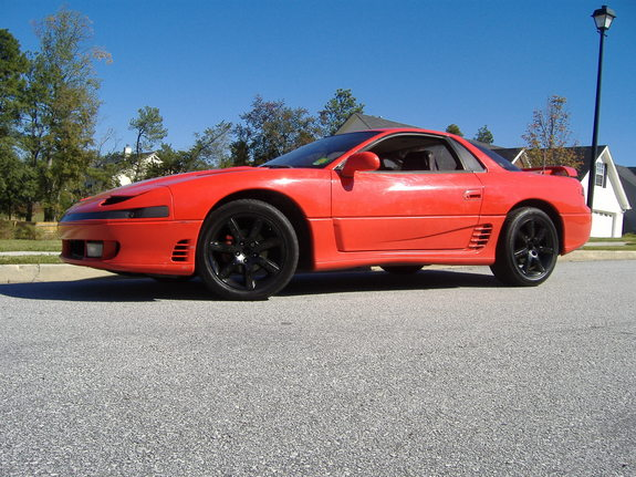 Another bad69baja 1993 Mitsubishi 3000GT post... - 10809110