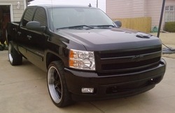 JMiller5s 2007 Chevrolet Silverado 1500 Crew Cab