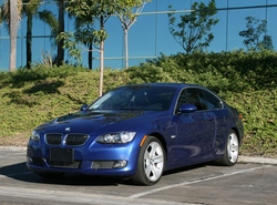GrayGoat99s 2008 BMW 3 Series