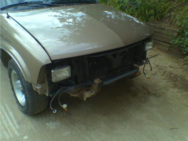 Another sallad08 1996 Chevrolet S10 Extended Cab post... - 10779728