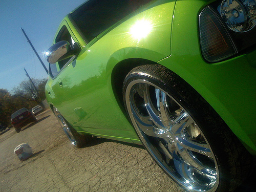 Another kandy_contour 2006 Dodge Charger post... - 10779961