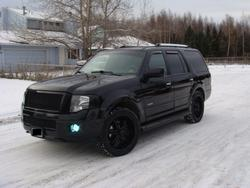 fischer_07s 2007 Ford Expedition