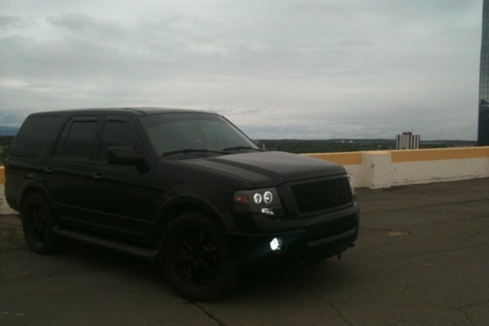 Fischer07 2007 Ford Expedition Specs Photos Modification Info At
