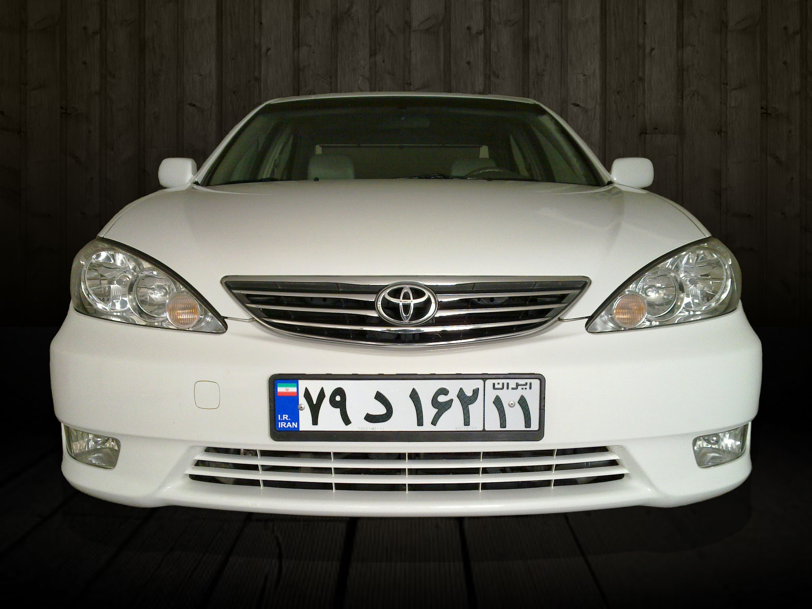 komeil 2006 Toyota Camry