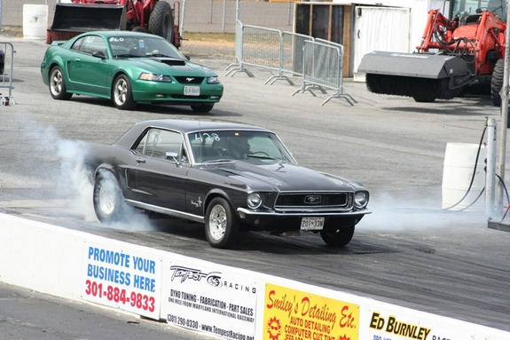 Another ndnboy 1966 Ford Mustang post... - 10781860