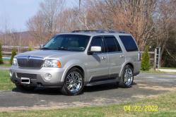 1Bad-Nav 2004 Lincoln Navigator