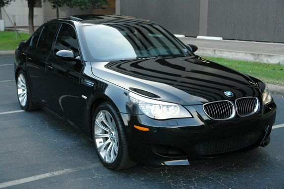 bizklick 2008 bmw m5 specs photos modification info at. Black Bedroom Furniture Sets. Home Design Ideas
