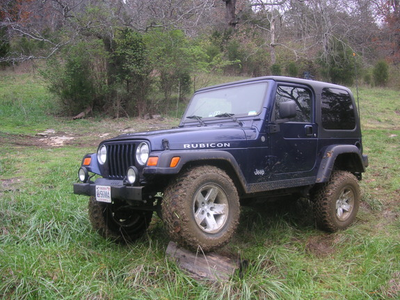 laterzre 2004 jeep rubicon specs photos modification info at cardomain. Black Bedroom Furniture Sets. Home Design Ideas