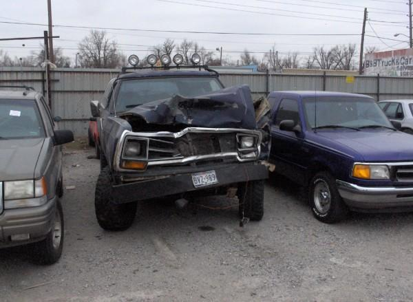 Another BigDveTilo 1986 Dodge Ramcharger post... - 10784302