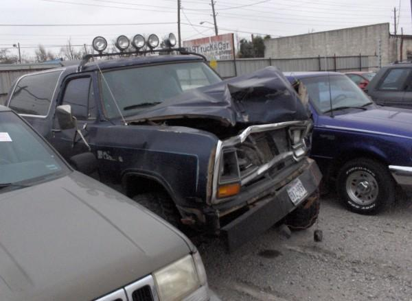 Another BigDveTilo 1986 Dodge Ramcharger post... - 10784304
