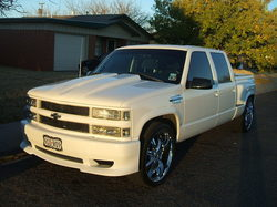 iceman1106s 1998 Chevrolet C/K Pick-Up