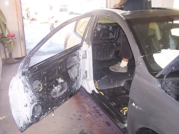Another sp661 2007 Hyundai Accent post... - 10785102