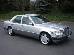 ggpinoys 1992 Mercedes-Benz E-Class