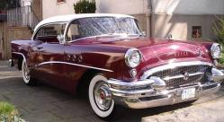 gtrj 1955 Buick Special Deluxe