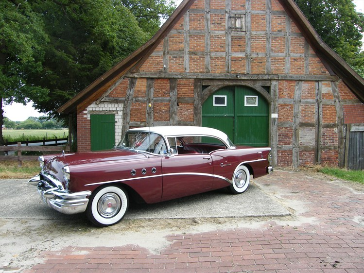 1950 buick special 2dr