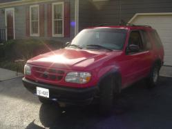 jgnealy 1996 Ford Explorer Sport