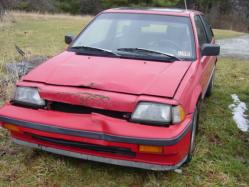 sweetsuzukis 1986 Honda Civic