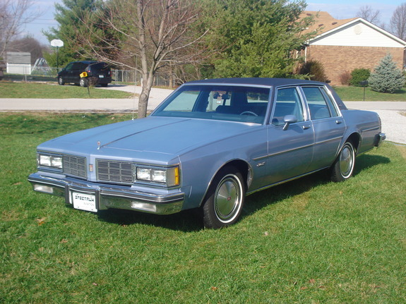 Jake70's 1983 Oldsmobile Delta 88
