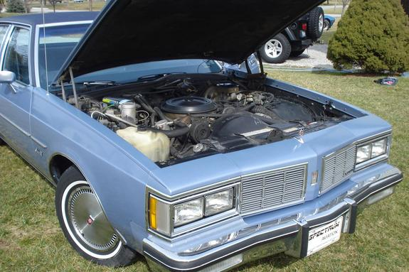 Jake70 1983 Oldsmobile Delta 88 10785610