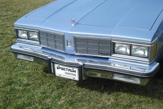 Jake70 1983 Oldsmobile Delta 88 10785611